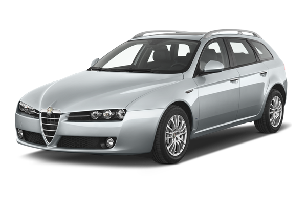 location longue duree alfa romeo 159 sportwagon. Black Bedroom Furniture Sets. Home Design Ideas