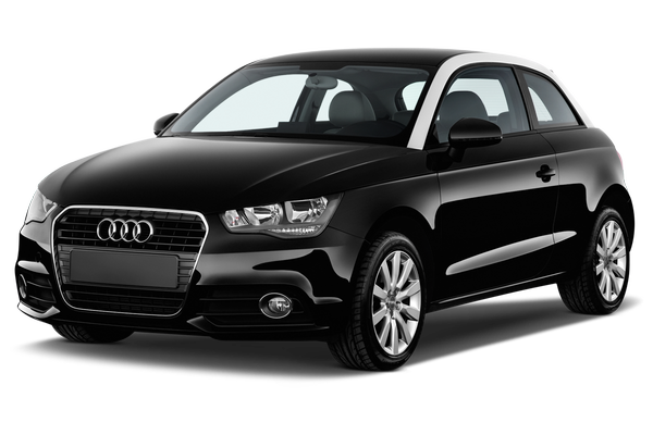 location longue duree audi a1 business