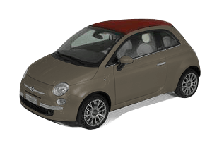 location longue duree fiat 500c. Black Bedroom Furniture Sets. Home Design Ideas