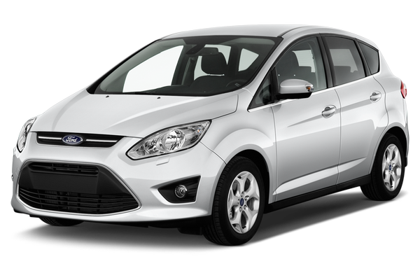 location longue duree ford c max