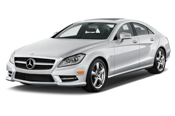 lld CLASS CLS COUPE