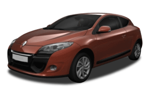 location longue duree renault megane coupe. Black Bedroom Furniture Sets. Home Design Ideas