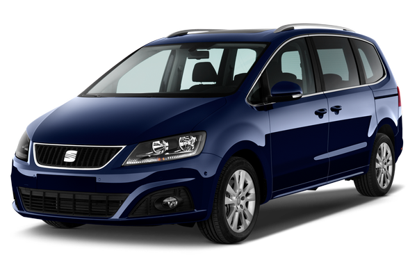 location longue duree seat alhambra. Black Bedroom Furniture Sets. Home Design Ideas