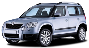 location longue duree skoda yeti. Black Bedroom Furniture Sets. Home Design Ideas